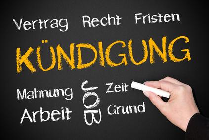 Altersdiskriminierende Kündigung Im Kleinbetrieb Ka Rechtsanwälte