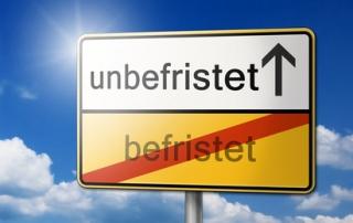 Sachgrundlose Befristung Vorbeschäftigungsverbot