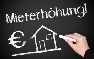Mietrecht Cottbus, Mieterhöhung, Kappungsgrenze, abweichende Wohnungsgröße, Wohnflächenberechnung