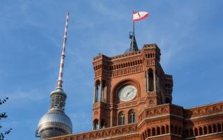Kappungsgrenzen-Verordnung Berlin Kappungsgrenze Mieterhöhung Mietrecht