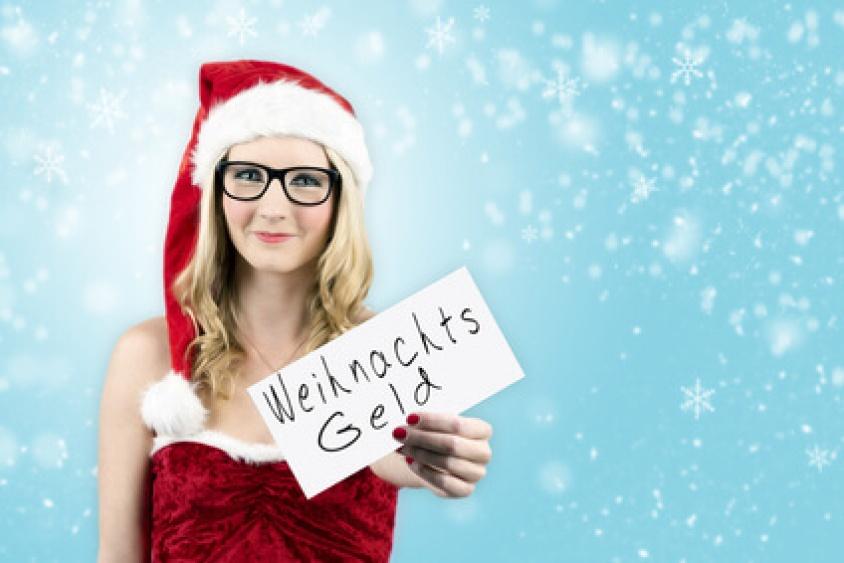Weihnachtsgeld Urlaubsgeld Mindestlohn Sonderzahlungen