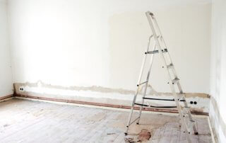 Schönheitsreparaturklausel Renovierungspflicht Endrenovierung