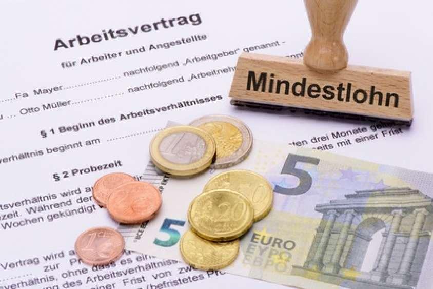 Arbeitsvertragliche Ausschlussfristen Mindestlohn Arbeitsvertrag Arbeitnehmer