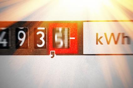 ungewöhnlich hoher Stromverbrauch ernsthafte Möglichkeit eines offensichtlichen Fehlers