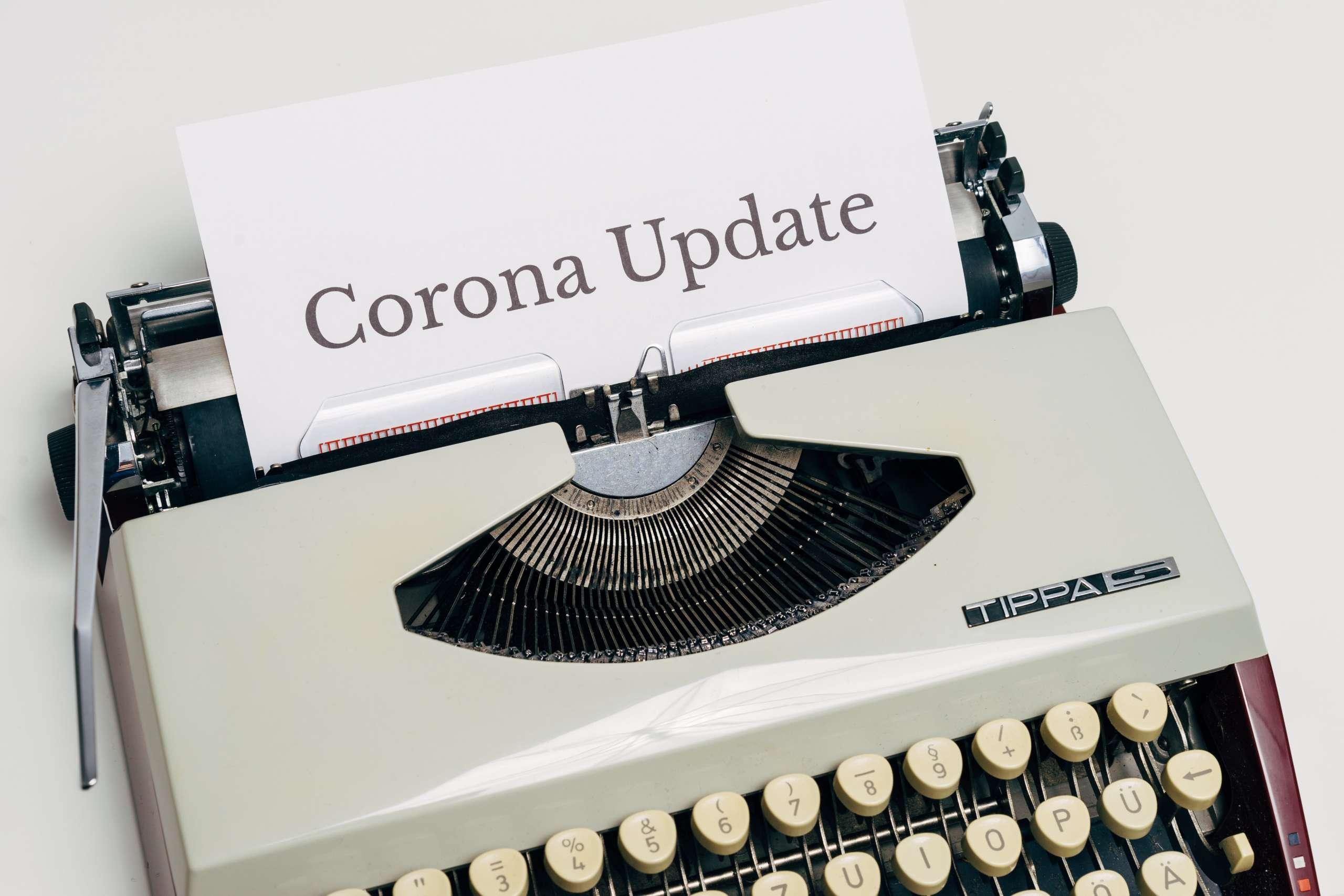 Corona Entschädigung § 56 IfSG